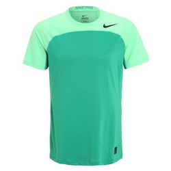 Nike Performance Podkoszulki stadium green/electro green/black, 828178