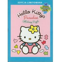 Tim film studio Hello kitty's paradise - układamy puzzle (5900058129027)
