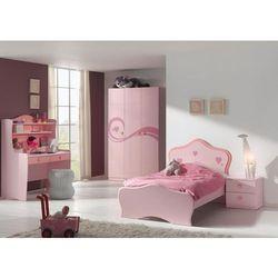 Łóżko dla dziewczynki Lizzy Bed
