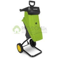 Elektryczny rozdrabniacz ogrodowy FZD 4010 E