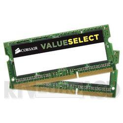 Corsair DDR3L 8GB 1600 CL11 - produkt w magazynie - szybka wysyłka! (pamięć ram)