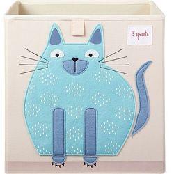Pudełko do przechowywania 3 sprouts kot