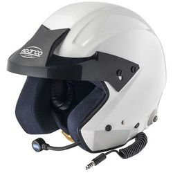 Sparco Kask  j-pro intercom (homologacja fia), kategoria: kaski motocyklowe