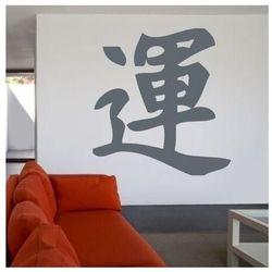 szablon malarski japoński szczęście 0763