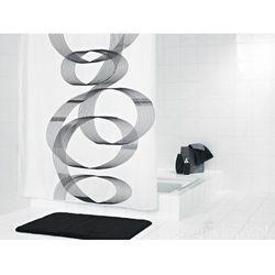 Loop poliestrowa zasłona prysznicowa 180x200cm 42346 marki Ridder