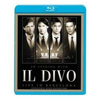 An Evening With Il Divo - Live In Barcelona - Il Divo