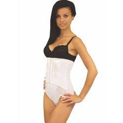 Linea fashion  508 white Figi korygujące, biała