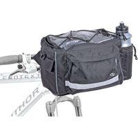 15-002515 torba na kierownicę  a-h721n, czarna, 25,4-31,8 mm marki Author