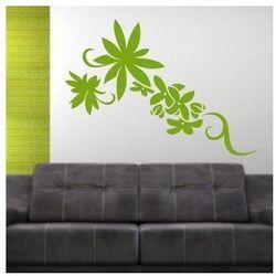 Szablon malarski kwiaty 008 marki Wally - piękno dekoracji