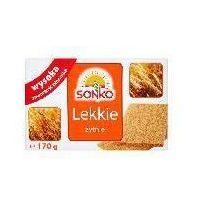 Sonko Pieczywo lekkie żytnie 170 g  (5902180210505)