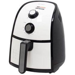 frytownica czarna 1500w fr 3667h hot air fryer - darmowa dostawa!!!, marki Clatronic