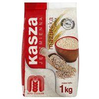Młyny stoisław Kasza jęczmienna mazurska extra 1 kg