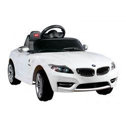 Arti Samochód bmw z4 roadster + pilot white, kategoria: pojazdy elektryczne