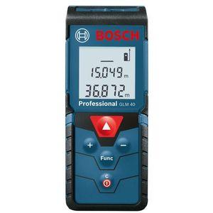 Dalmierz Bosch GLM 40, 0601072900
