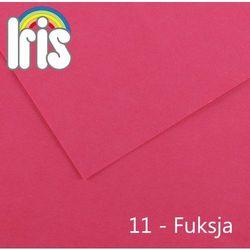 Brystol Canson Iris B1/240g różowy 25ark. - produkt dostępny w MaxiBiuro