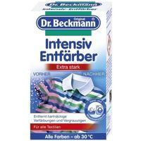 DR BECKMANN 200g Intensiv Entfarber Odbarwiacz do tkanin niemiecki