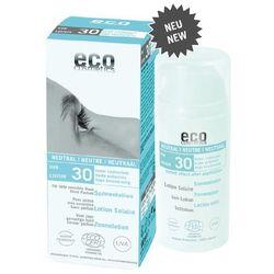 ECO Cosmetics – Emulsja na słońce faktor SPF30 Neutral 100ml, kup u jednego z partnerów