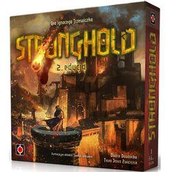 Stronghold, 2 edycja, gra planszowa