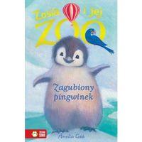 Zosia i jej zoo Zagubiony pigwinek, Cobb Amelia