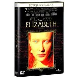 Elizabeth edycja specjalna dvd - sprawdź w wybranym sklepie
