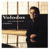 Solo Piano Music - Arcadi Volodo