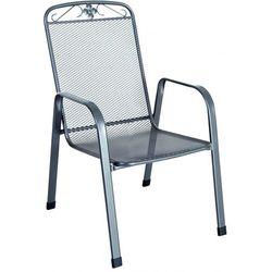 RIWALL krzesło ogrodowe Savoy dark gray, kup u jednego z partnerów