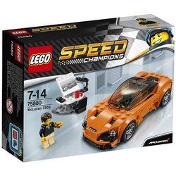 75880 MCLAREN 720S KLOCKI LEGO SPEED CHAMPIONS wyprzedaż