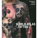 The World Atlas of Tattoo - Thames and Hudson (2015)