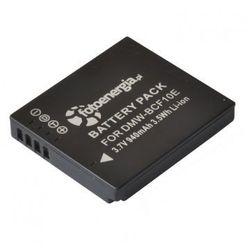 Akumulator DMW-BCF10E do Panasonic Lumix DMC-FT1 DMC-FT2 DMC-FT3 - produkt z kategorii- Akumulatory dedykowane