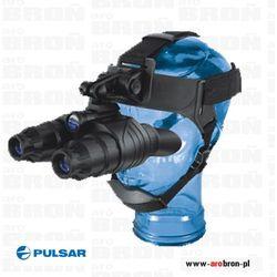 Noktowizor Pulsar Edge GS 1x20 Gogle z maską na głowę, kup u jednego z partnerów