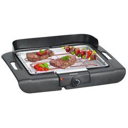 Bomann grill stołowy, bq 2243 cb, 2000 w (4004470224313)