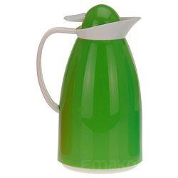 Emako Termos konferencyjny z wkładem szklanym, 1 litr