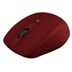 Mysz optyczna bezprzewodowa mc-wm4 red wyprodukowany przez Modecom