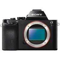 Sony Alpha A7R