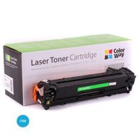 ARSEJ Toner ColorWay HP CB541A 125C CP1515 CP1518 CM1320