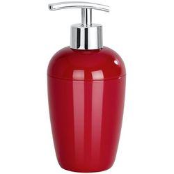 Dozownik do mydła cocktail red, marki Wenko