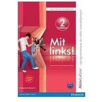 Mit links! 2. AktivLehrer. Oprogramowanie do Tablic Interaktywnych (Do Podręcznika Wieloletniego) (9788378822