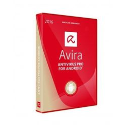 Avira Antivirus Pro for Android - oferta (75d6df42534f1758)