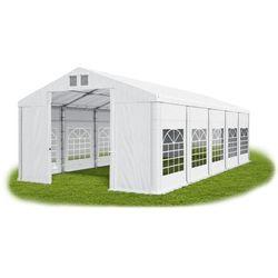 Namiot 5x10x2,5, całoroczny namiot cateringowy, winter/sd 50m2 - 5m x 10m x 2,5m marki Das company