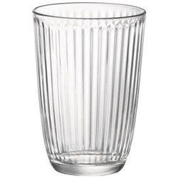 Szklanka wysoka line - 390 ml marki Hendi