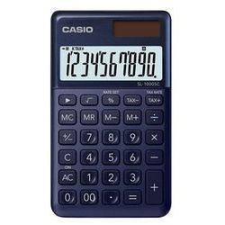 CASIO SL-1000SC - pocket calculator