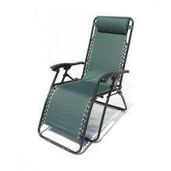 Rojaplast Krzesło ogrodow 2320 OXFORD, zielone