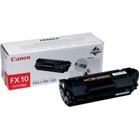 Toner Canon FX10 do faxów L-100/120/140, MF-4010/4370DN | 2 000 str. | black