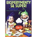 Eksperymenty są super (2012)