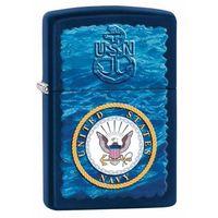 Zapalniczka ZIPPO US Navy, Navy Matte (Z28746), kup u jednego z partnerów