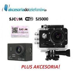 Kamera sportowa SJ5000 WiFi Panasonic Novatek 24H