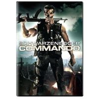 Commando (DVD) - Mark L. Lester