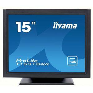 LCD Iiyama T1531SAW
