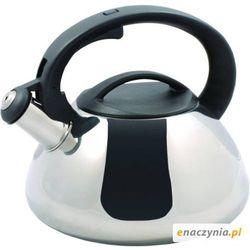 Vinzer czajnik metalowy sfera 2,6l