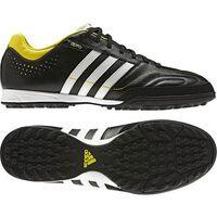 Adidas Buty piłkarskie  11 nova trx tf q23836 czarno-żółte